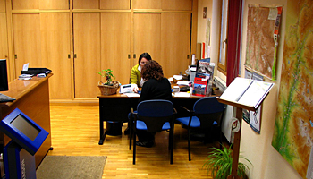 turismo en canfranc pirineos oficina de turismo de canfranc