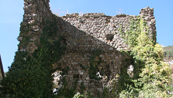 Torre de Aznar Palacín